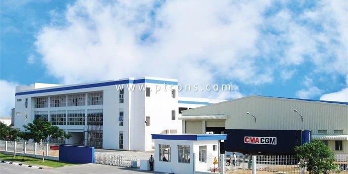Phước Thành xây dựng Nhà máy chế biến thủy sản Cofidec