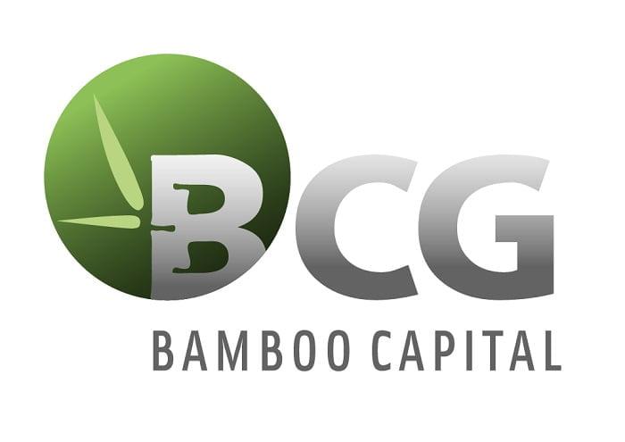 Logo của Tập đoàn Bamboo Capital
