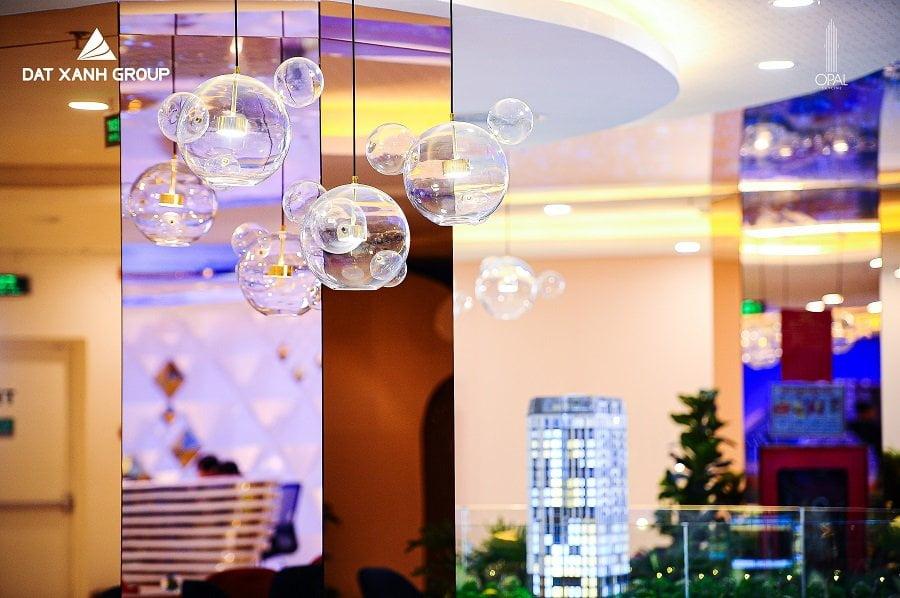 Nhà điều hành dự án Opal Nguyễn Văn Tiết