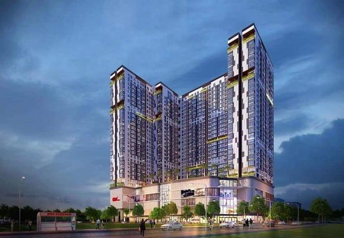 Dự án mới nhất của Bamboo Capital Group
