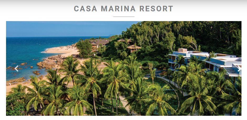 Dự án Casa Marina Resort