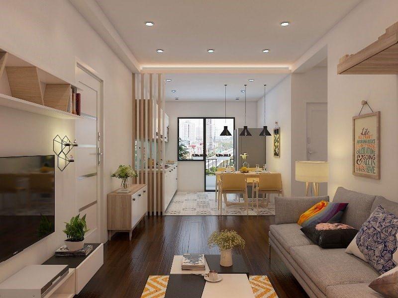 Có nên đầu tư căn hộ chung cư không?