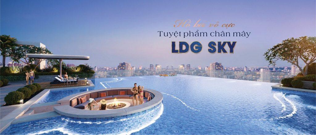 Căn hộ LDG Sky Bình Dương