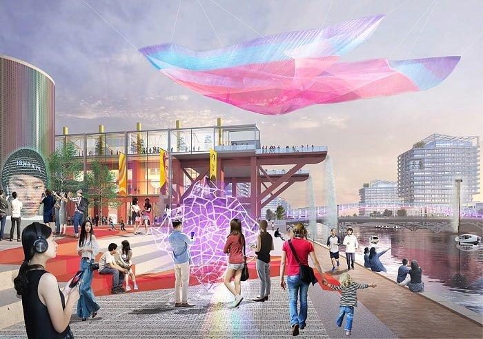 Truong Tho Future Hub