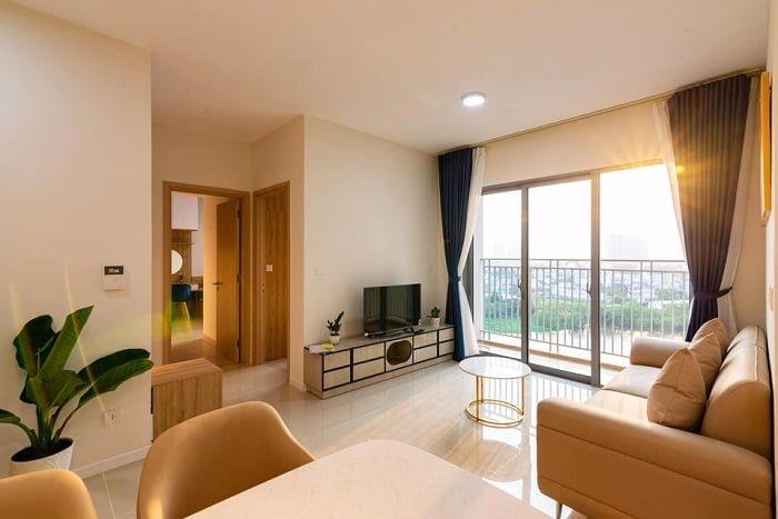 Nội thất căn hộ bạn thuê có những gì là yếu tố bạn phải quan tâm