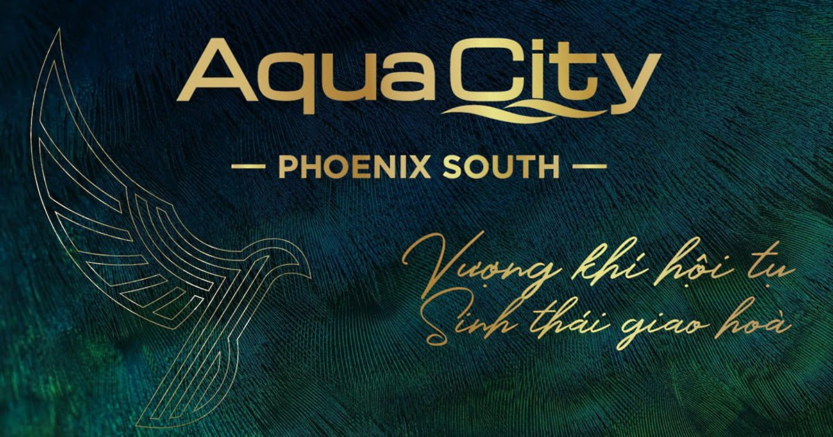 The Phoenix - Aqua City