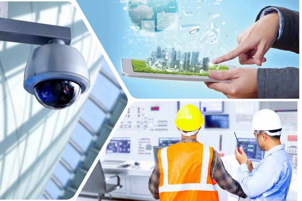 Áp dụng công nghệ quản lý căn hộ thông minh vào dự án
