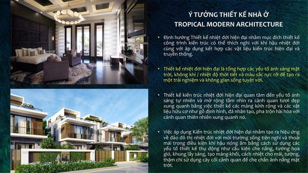 Ý tưởng thiết kế nhà ở tại The Phoenix