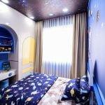 Nội thất căn hộ 3PN LDG Sky