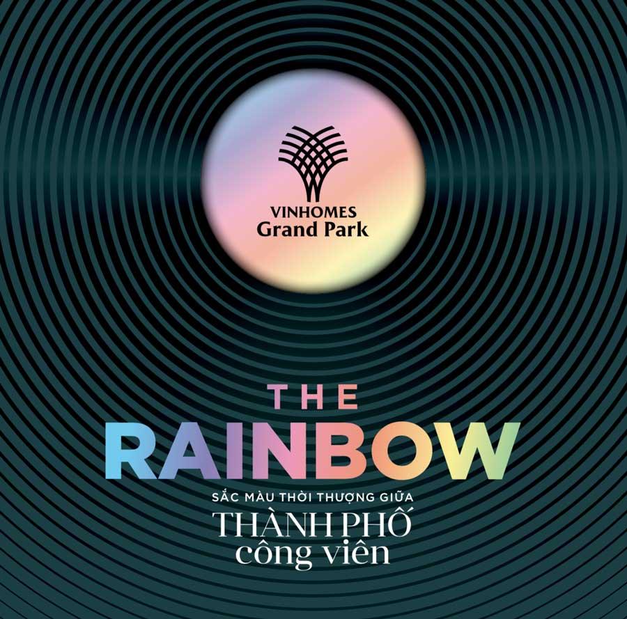 The Rainbow Logo