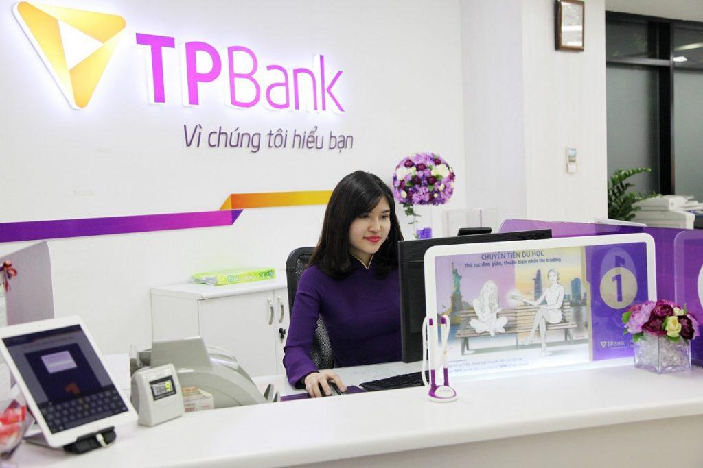 Ngân hàng TPbank và Sacombank sẽ đồng hành cùng khách hàng tại dự án The Golden City Long Thành