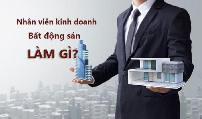 Nhân viên tư vấn bất động sản chuyên nghiệp là thế nào?