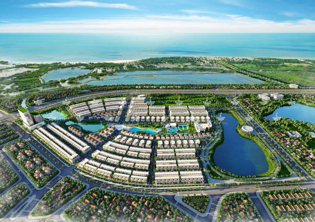 Phối cảnh dự án La Vida Residences Vũng Tàu