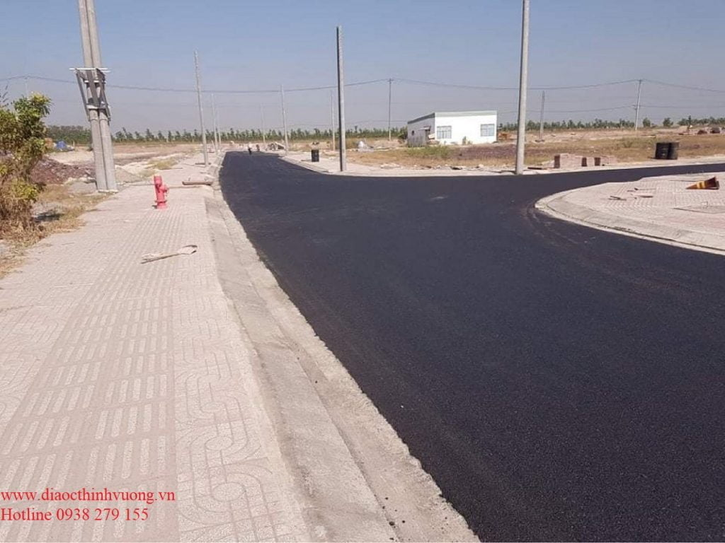 Tiến độ dự án Golden Center Point tháng 12/2020