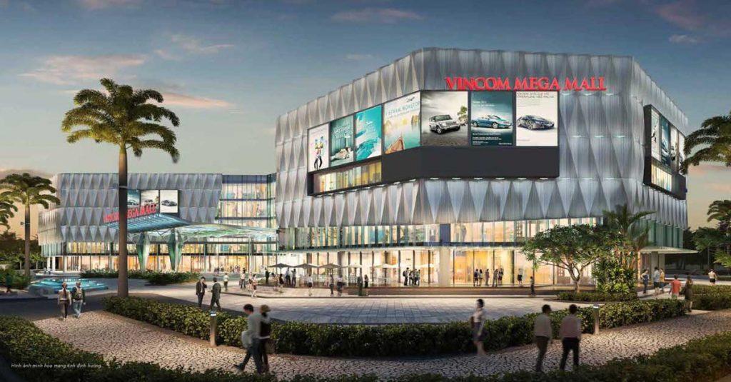 Trung tâm thương mại Vincom