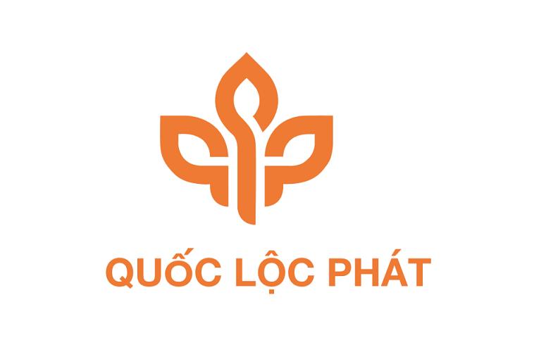 Logo CĐT Quốc Lộc Phát