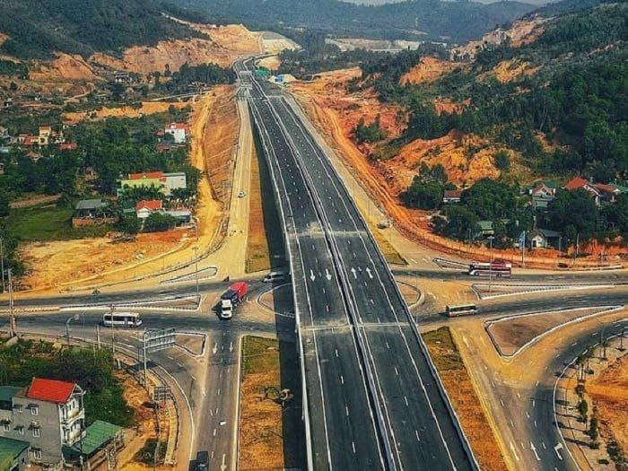 Phối cảnh dự án cao tốc Dầu Giây - Liên Khương