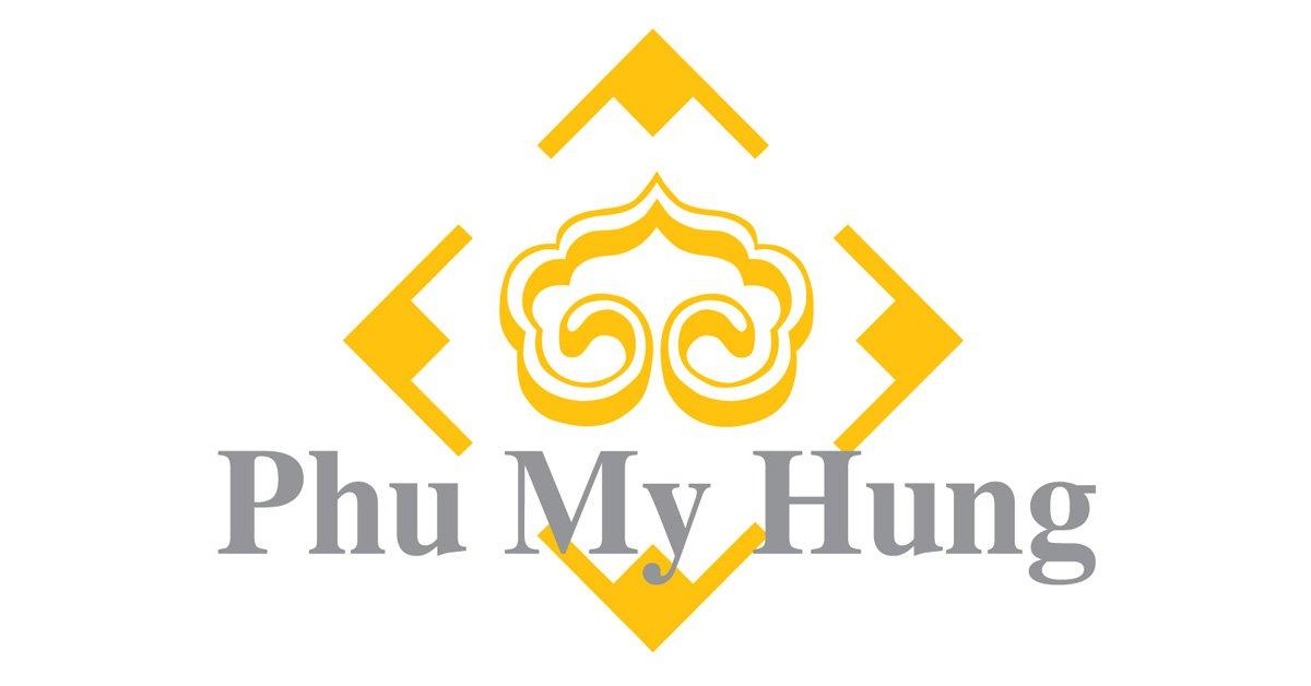 Logo của Chủ đầu tư Khu đô thị Phú Mỹ Hưng