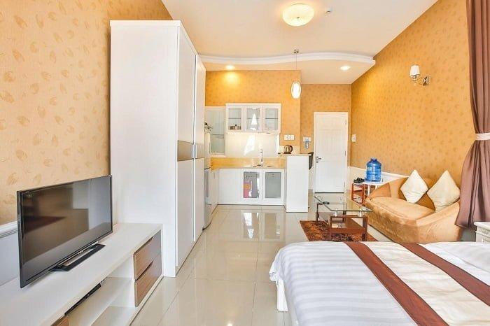 Những kinh nghiệm khi cho thuê căn hộ bạn đã biết chưa?