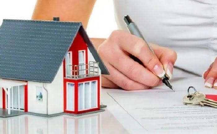 Lập hợp đồng rõ ràng khi cho thuê nhà
