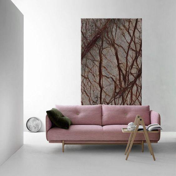 Sofa đẹp tạo điểm nhấn
