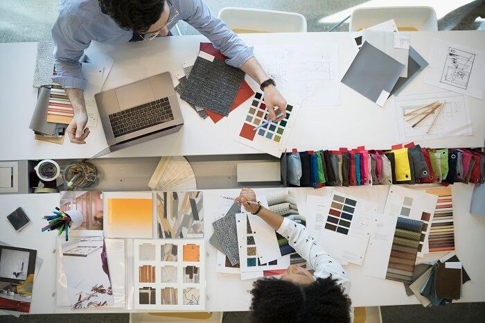 Đơn vị thiết kế nội thất uy tín, chuyên nghiệp sẽ mang đến mẫu thiết kế đẹp