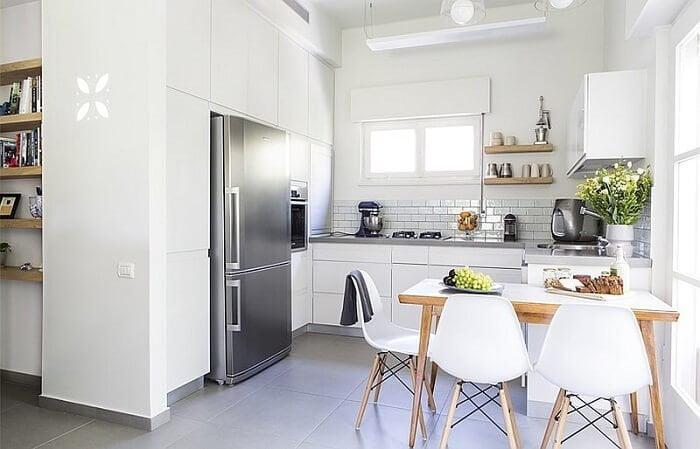 Kết hợp hài hòa giữa ánh sáng và màu sắc trong nhà