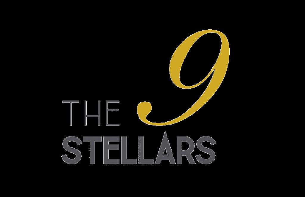 Logo The 9 Stellars