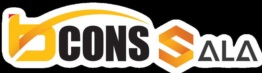 Logo Bcons Sala