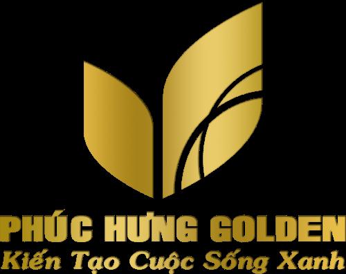 Logo Phúc Hưng Golden