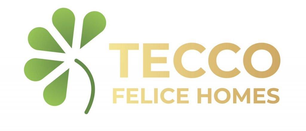 Tecco Felice Homes Logo