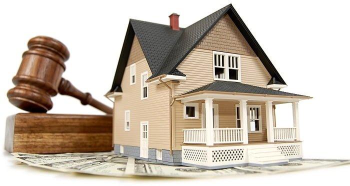 Cho thuê nhà cũng phải đóng các khoản thuế phí