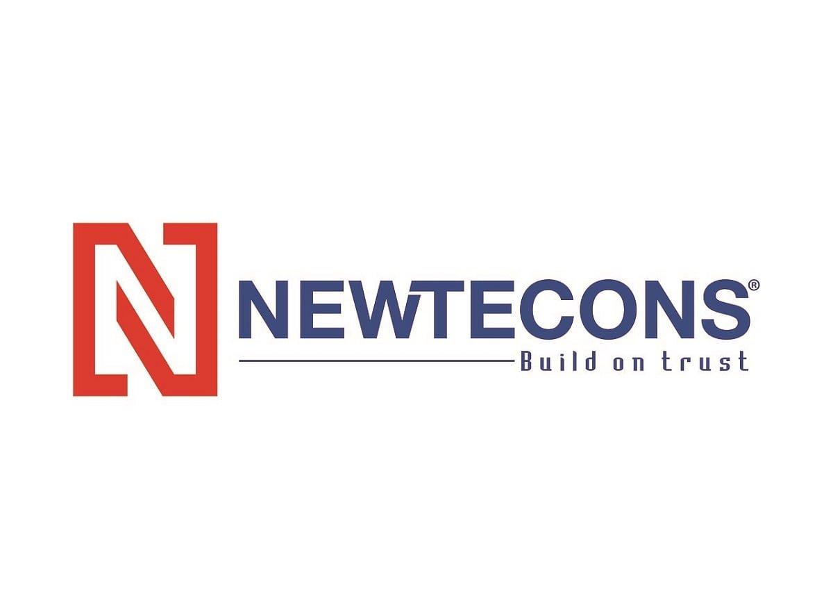 Công ty xây dựng Newtecons