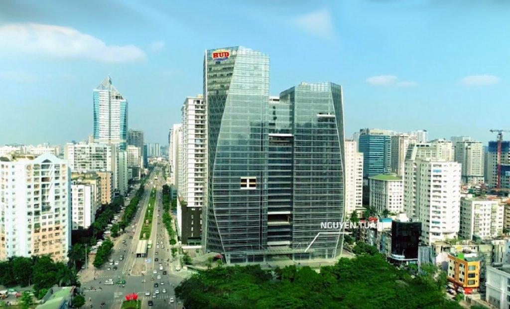 HUD là một doanh nghiệp uy tín trong lĩnh vực Bất Động Sản của Việt Nam