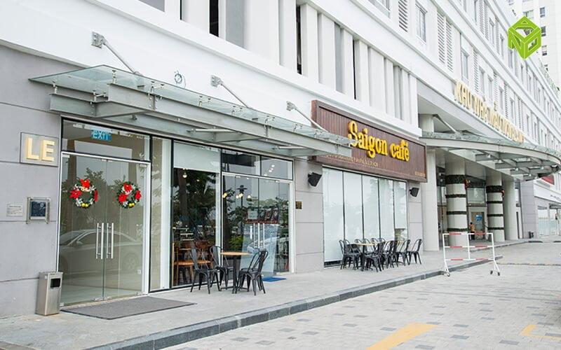 Cafe Lexington