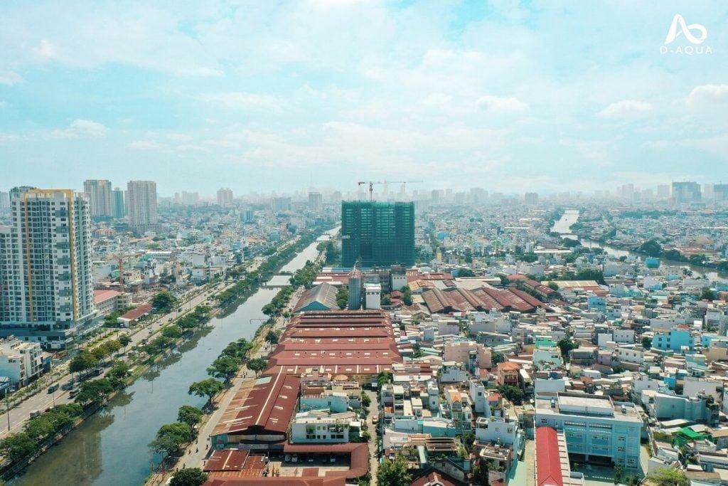 View Quận 1 D-Aqua