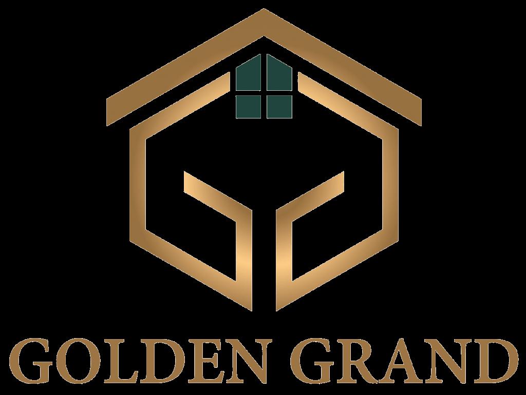 Golden Grand Logo