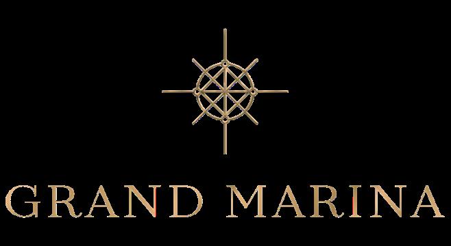 Grand Marina Saigon Logo