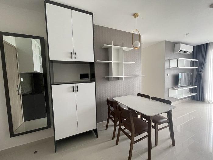 Nội thất và diện tích căn hộ quyết định nhiều đến giá thuê căn hộ Vinhomes Quận 9