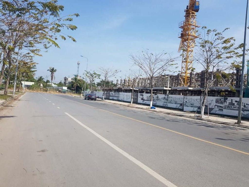Một số khu của Bason làm CĐT đang xây dựng và chuẩn bị bàn giao nhà