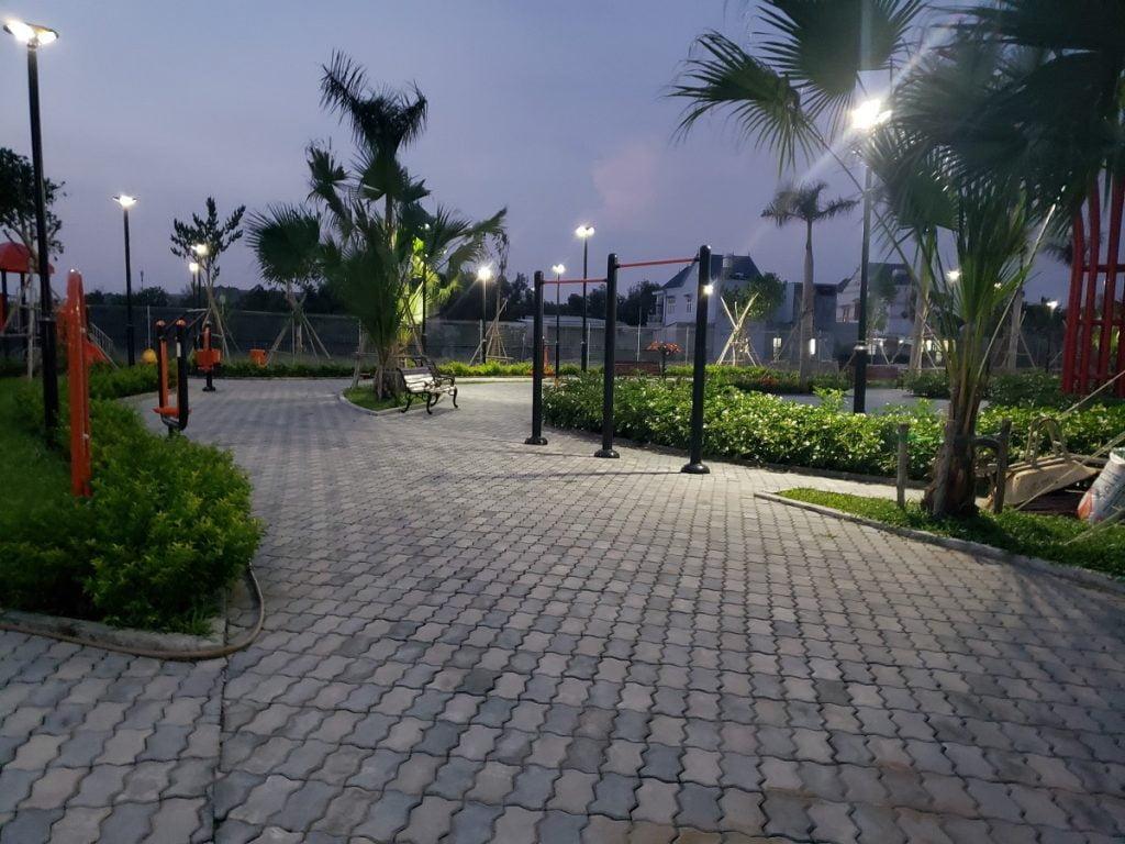 Tiến độ xây dựng Lavela Garden mới nhất