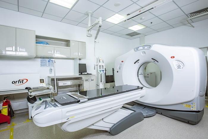 Bệnh viện 1500 giường sẽ được trang bị các thiết bị y tế hiện đại để nâng cao chất lượng khám chữa bệnh cho người dân