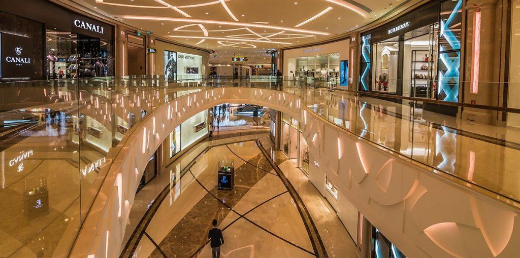 Trung tâm thương mại Lavita Charm