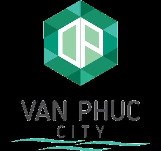 Logo Vạn Phúc City
