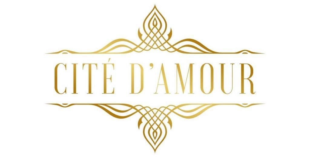 LOGO nhà phố Cite D'amour Dĩ An