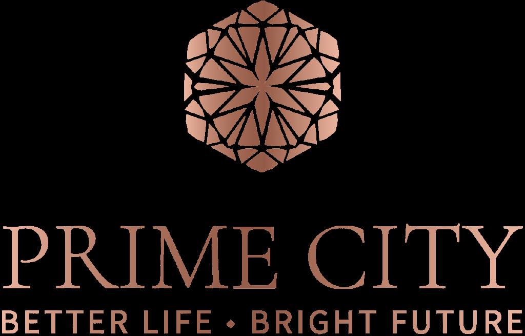 Logo Prime City