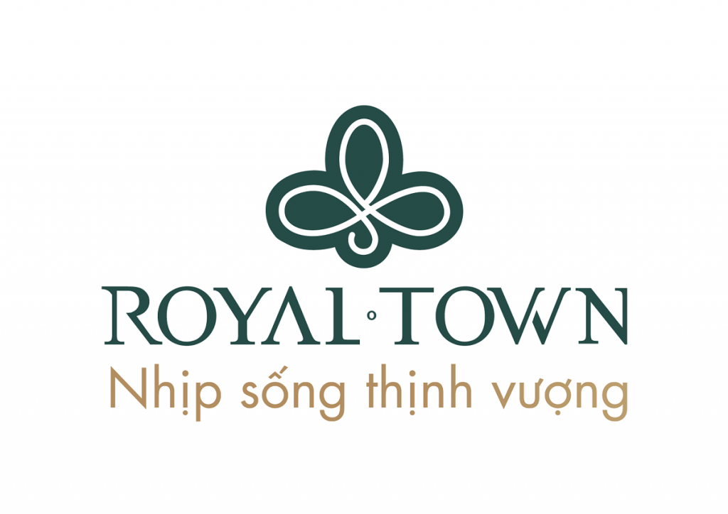 Nhà phố Royal Town - Nhịp Sống Thịnh Vượng