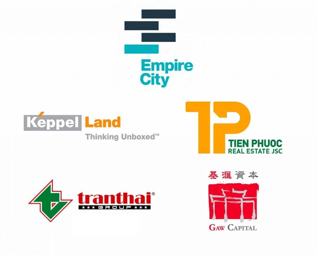 Chủ đầu tư Empire City