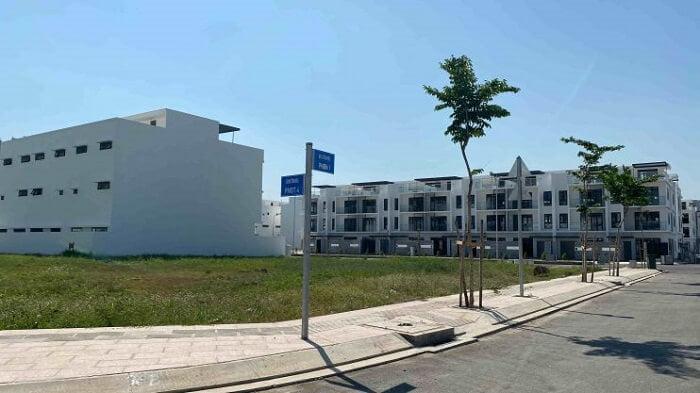 Tiến độ xây dựng dự án An Phú New City