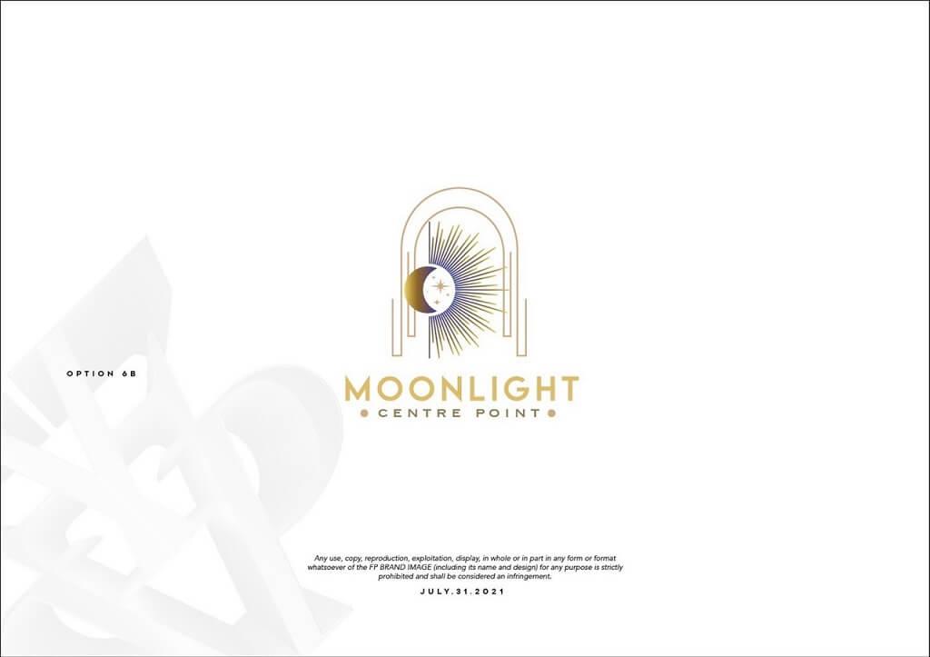 Logo Moonlight Centre Point Bình Tân
